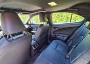 Lexus UX 300e, batallas 57