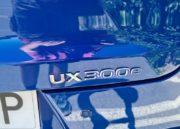 Lexus UX 300e, batallas 69