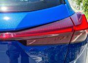 Lexus UX 300e, batallas 71