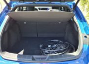 Lexus UX 300e, batallas 79