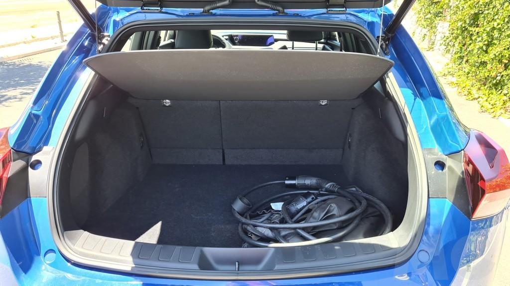 Lexus UX 300e, batallas 45