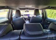 Lexus UX 300e, batallas 81