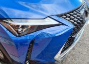 Lexus UX 300e, batallas 89