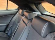 Lexus UX 300e, batallas 99