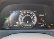 Lexus UX 300e, batallas 107