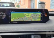 Lexus UX 300e, batallas 109