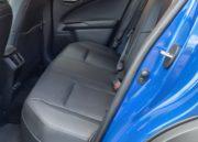 Lexus UX 300e, batallas 113