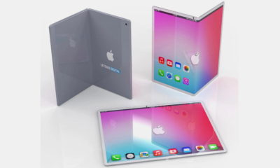 MacBook plegable
