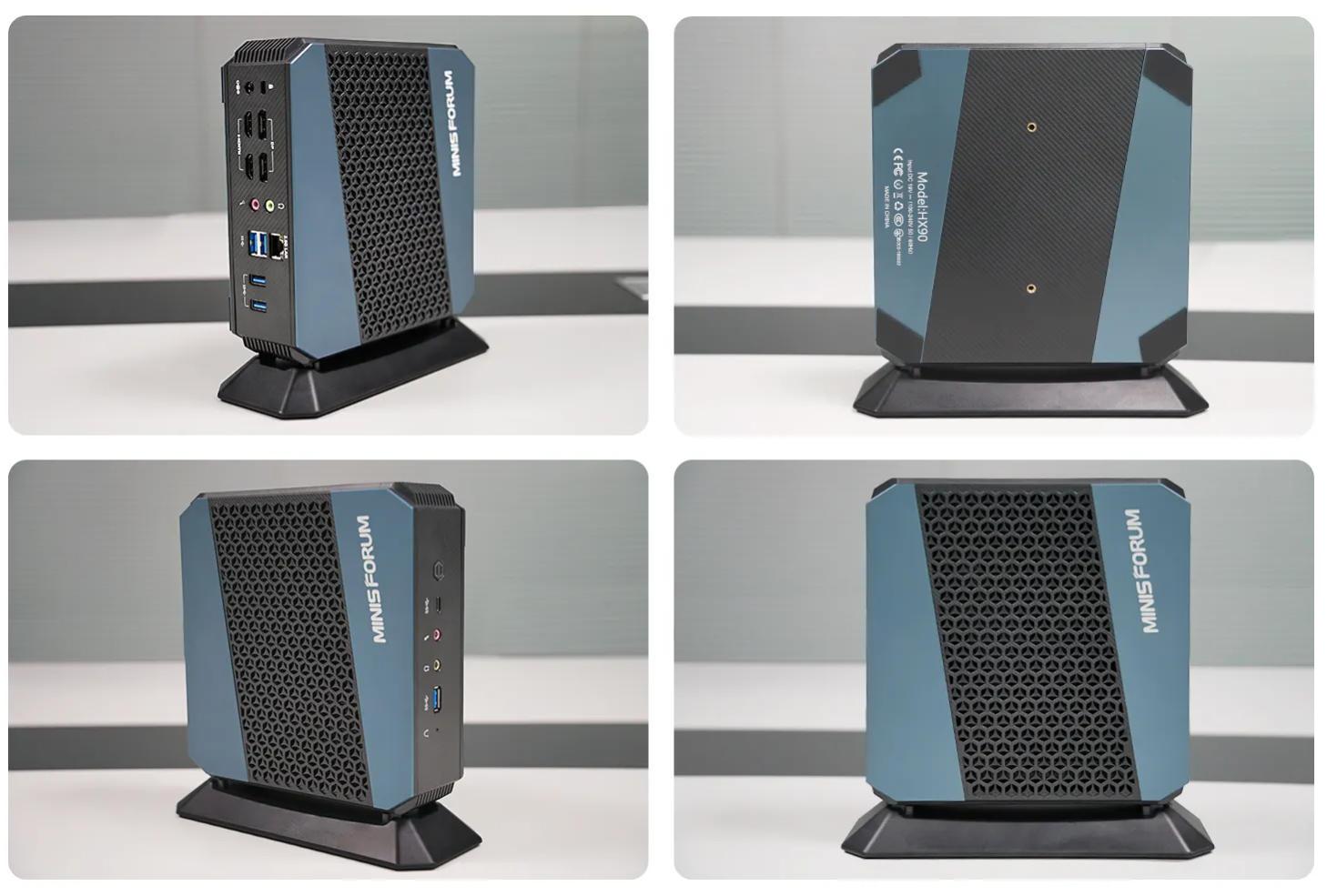 Minisforum EliteMini HX90