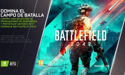 NVIDIA en la Gamescom 2021