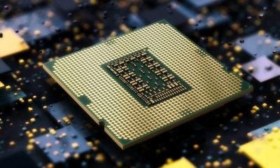 Intel series 600