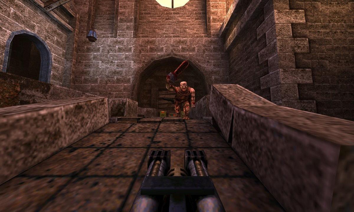 Quake Remastered, id Software y Bethesda han pulido el clásico inmortal de los noventa