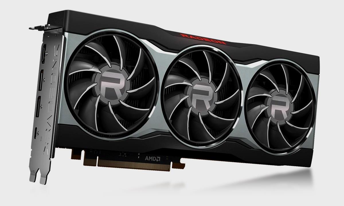 Radeon RX 6800 barata