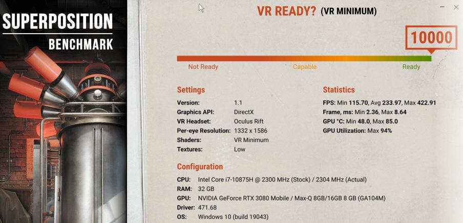 Razer Blade 15 Advanced, estilo, rendimiento y movilidad 60