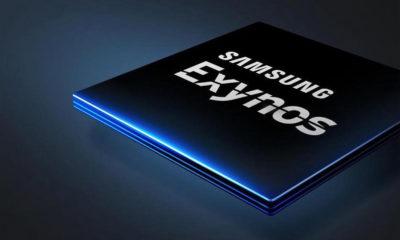 Samsung Exynos W920 Galaxy Watch 4