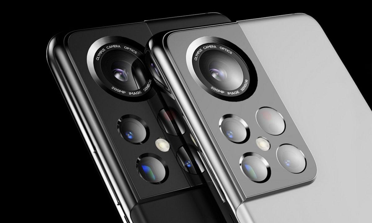Samsung Galaxy S22 cámara sensor rgbw