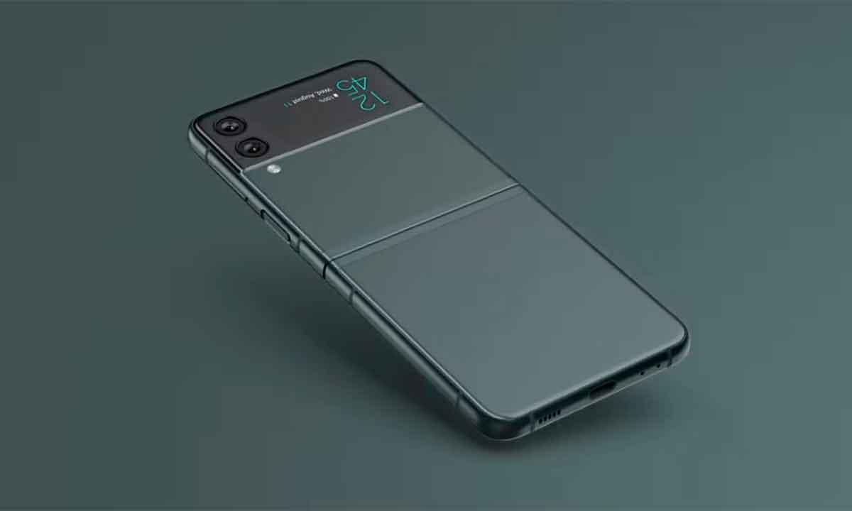 Samsung Galaxy Z Flip3 5G ya es oficial: especificaciones y precio