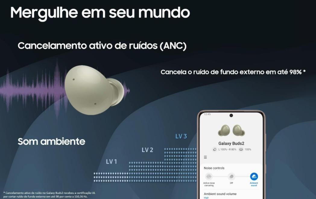 Samsung Galaxy Buds2: ¡vídeo y acción! 30