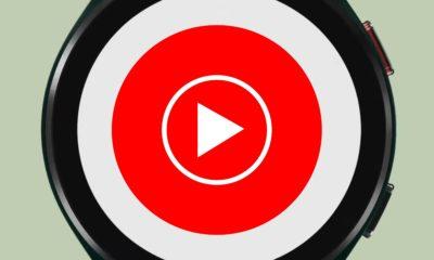 YouTube Music para Wear OS