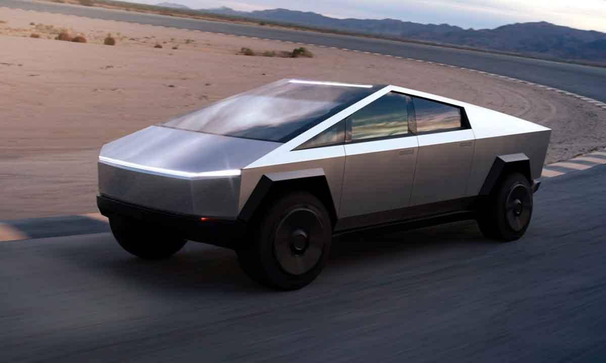 Tesla Cybertruck finalmente no llegará en 2021
