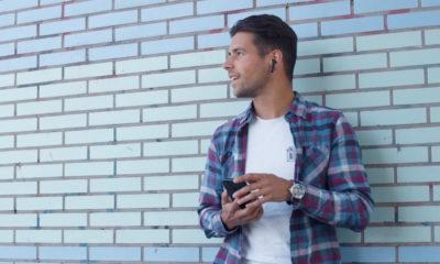 Trust regala sus auriculares Primo Touch Bluetooth en su nueva campaña ¡Vuelta a la acción! 39