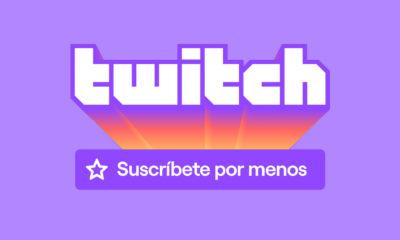 Twitch baja precios de suscripción
