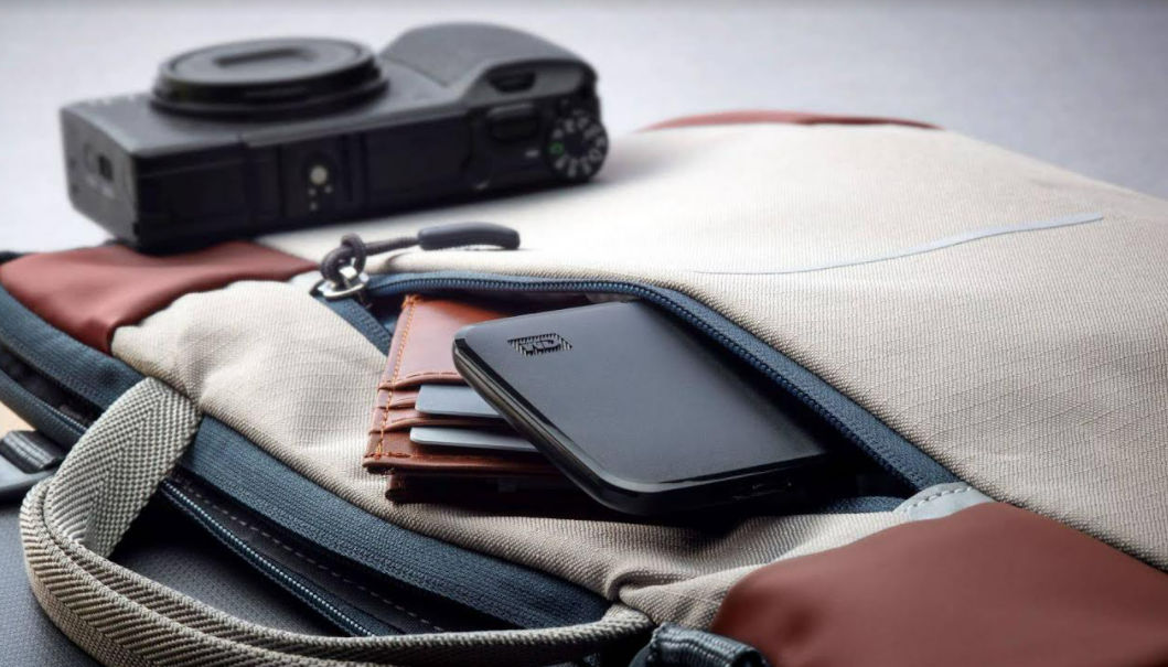 WD Elements SE, un SSD externo que se lleva en un bolsillo 34