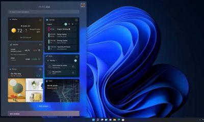 Las aplicaciones empiezan a prepararse para Windows 11
