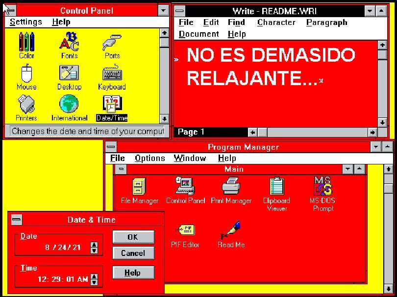 Windows 11 sonará distinto en modo nocturno