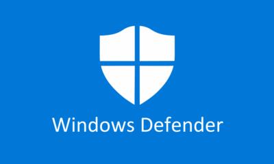 Windows 10 aplicaciones