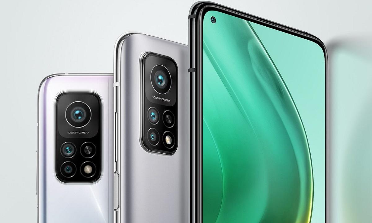 Xiaomi Mi 11T y Mi 11T Pro: filtradas especificaciones y fecha