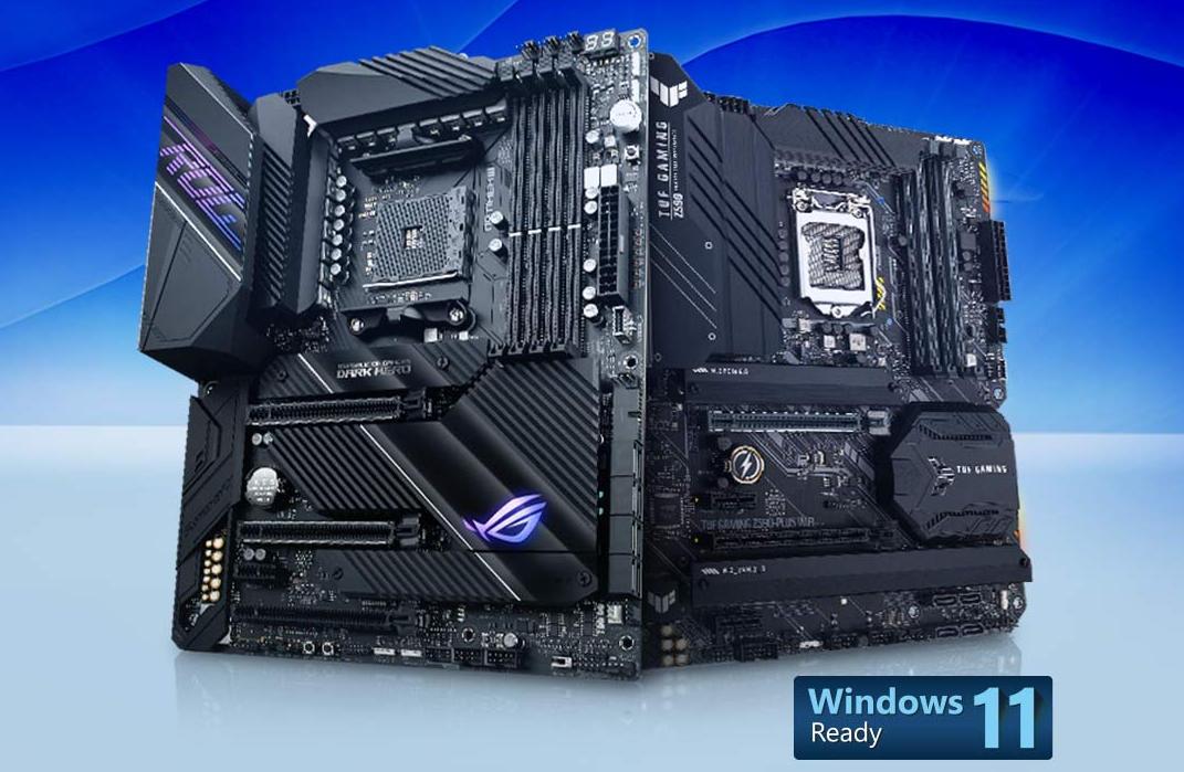 actualización a Windows 11