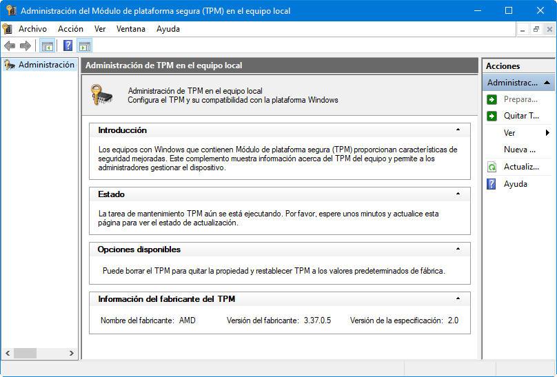 Cómo preparar tu PC para la actualización a Windows 11 34