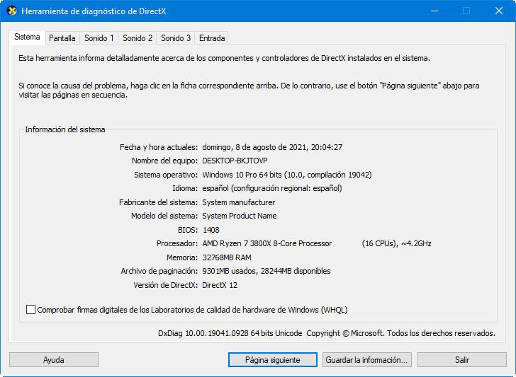 Cómo preparar tu PC para la actualización a Windows 11 40
