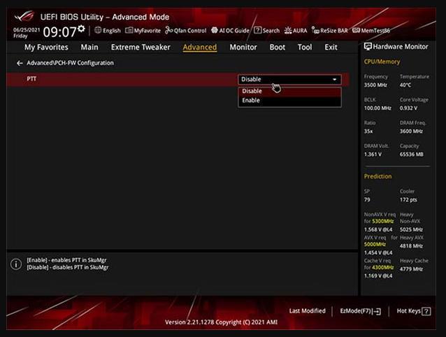 Cómo preparar tu PC para la actualización a Windows 11 46