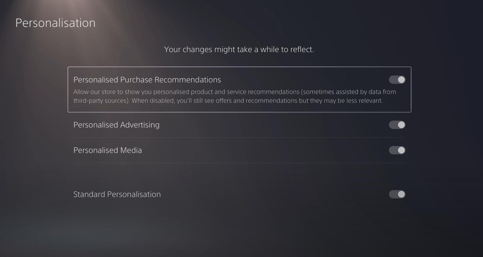Cómo mejorar la privacidad de tu PS5 en unos pocos pasos, y sin esfuerzo 41