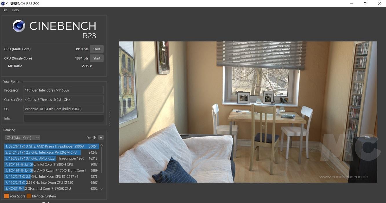 ASUS ZenBook 13 OLED (UX325), análisis: Todo lo que necesitas en tan solo 1,07 kilogramos 49
