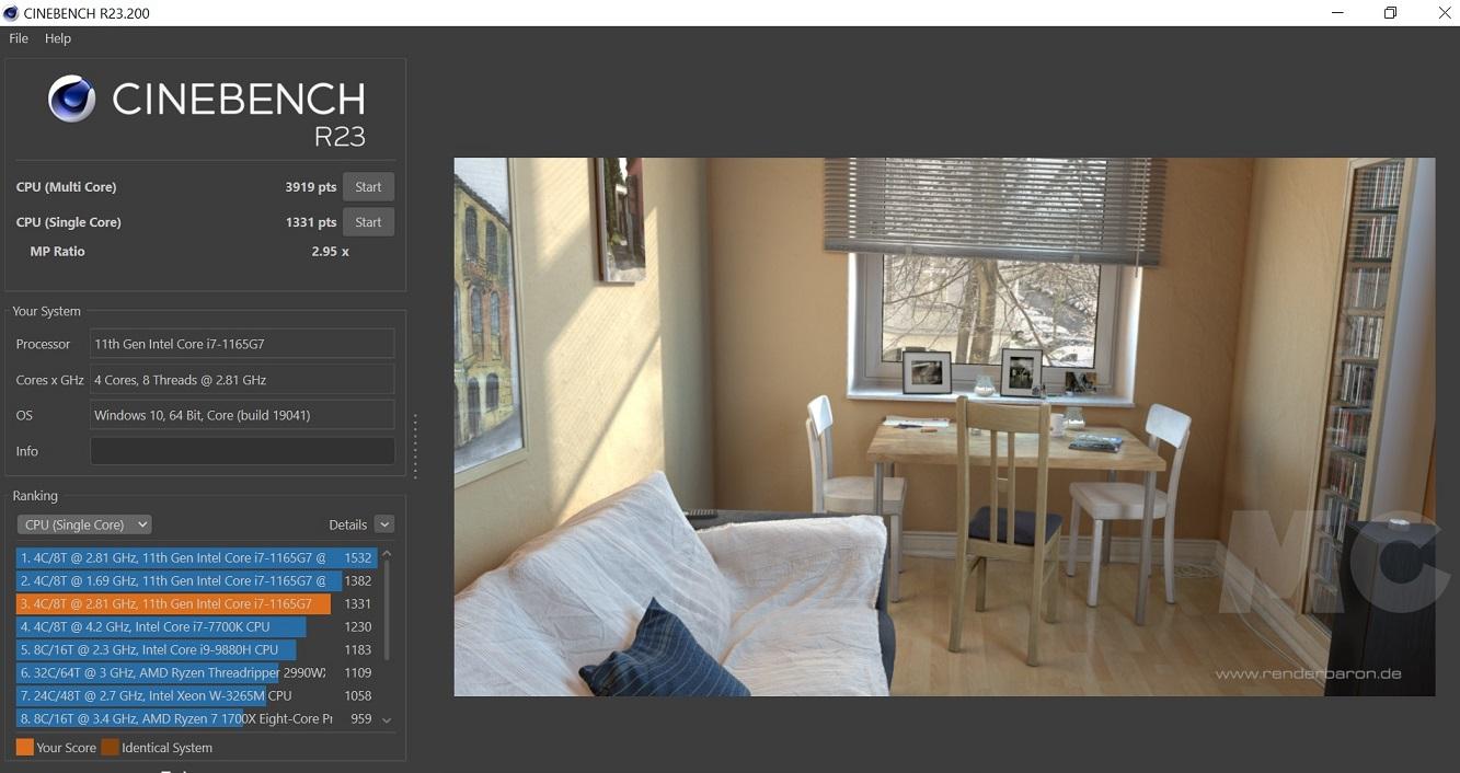 ASUS ZenBook 13 OLED (UX325), análisis: Todo lo que necesitas en tan solo 1,07 kilogramos 47