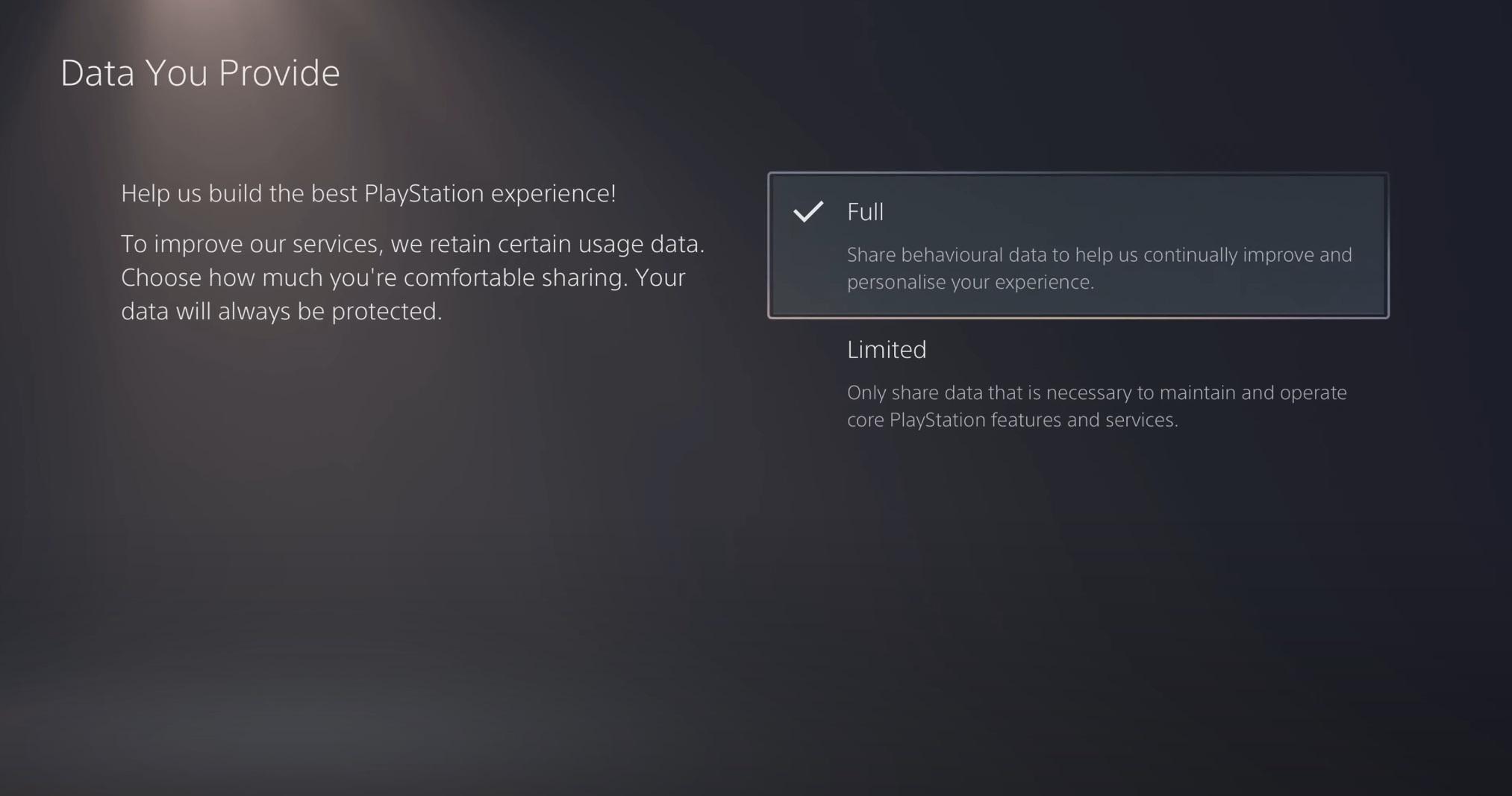 Cómo mejorar la privacidad de tu PS5 en unos pocos pasos, y sin esfuerzo 43