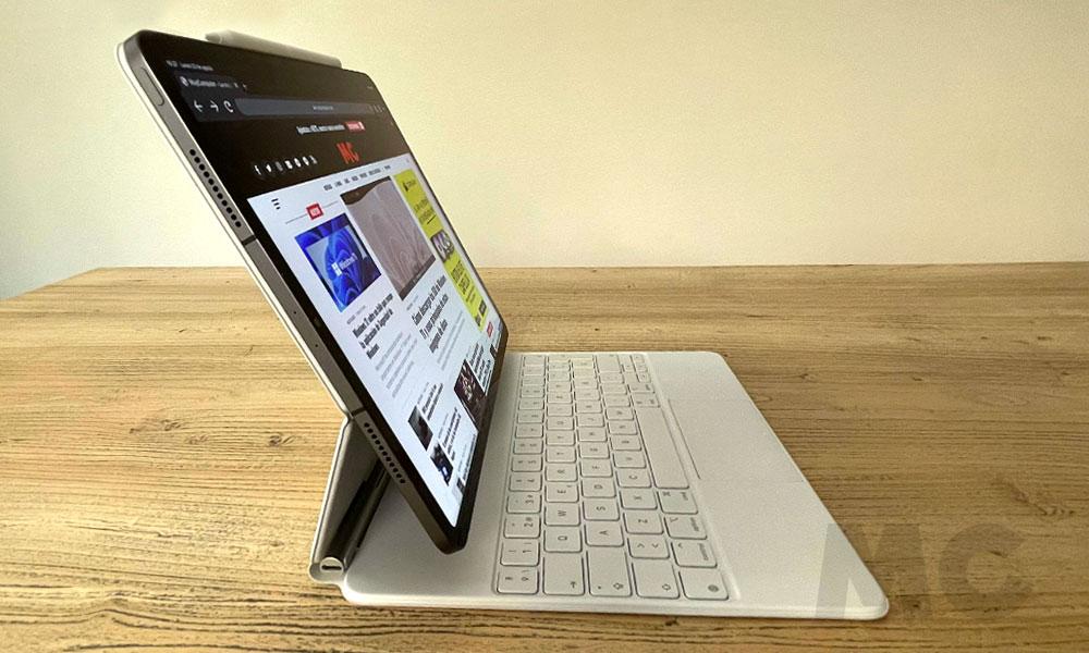 Apple iPad Pro 2021, análisis: en espera de iPadOS 15