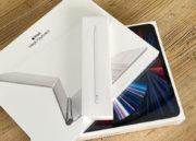Apple iPad Pro 2021 de 12,9 pulgadas y Magic Keyboard, análisis