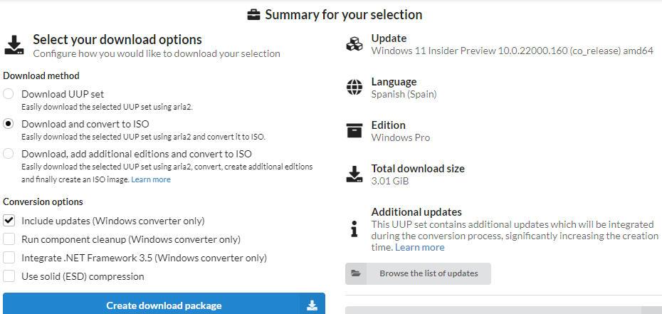 Cómo descargar las ISO de Windows 11 y usos principales de estas imágenes de disco 37
