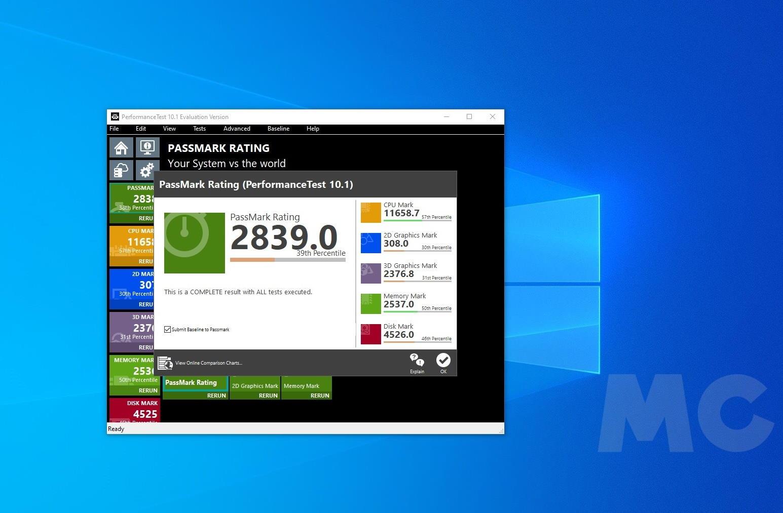 Intel NUC 11, análisis: Un equipo muy potente que cabe en la palma de tu mano 43