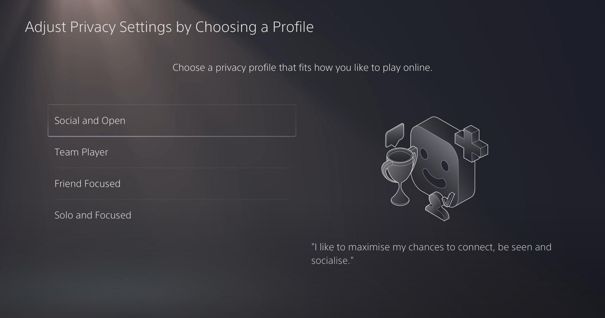 Cómo mejorar la privacidad de tu PS5 en unos pocos pasos, y sin esfuerzo 37
