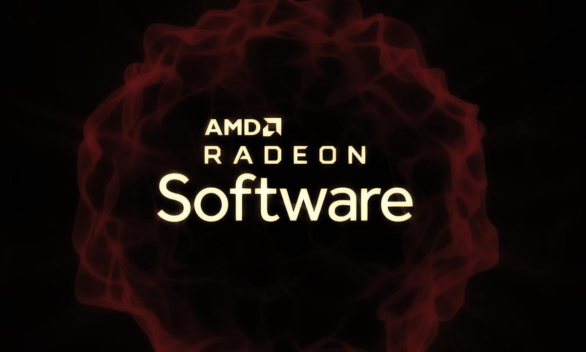 AMD Radeon Software 21.9.1