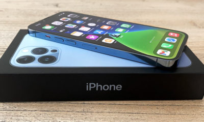 Apple iPhone 13 Pro Max, análisis