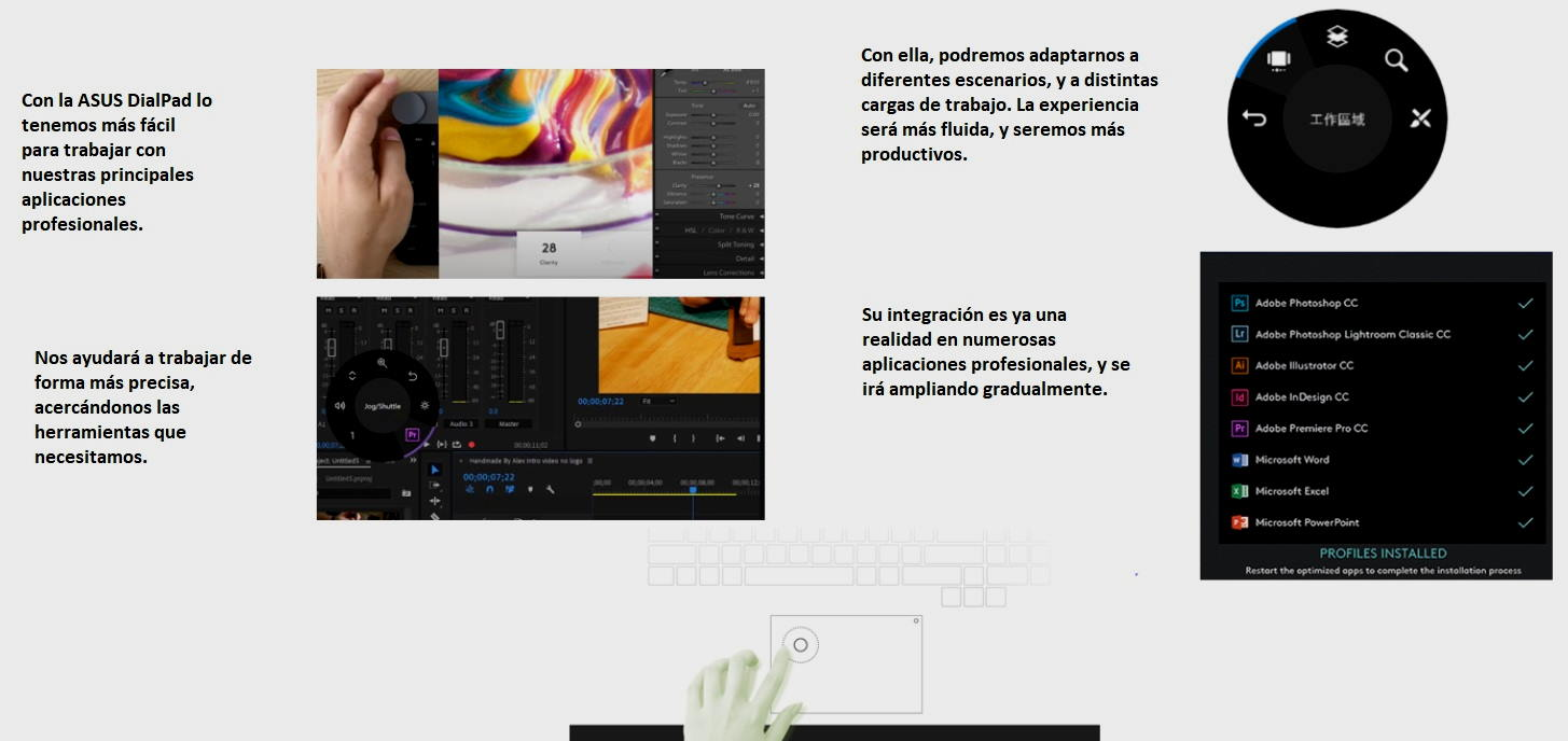 ASUS Vivobook Pro X16, análisis: ASUS reinventa la rueda 51