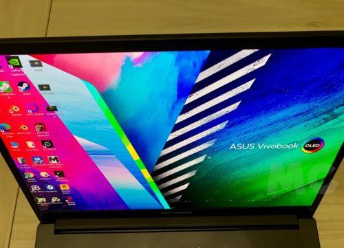 ASUS Vivobook Pro X16, análisis: ASUS reinventa la rueda 45