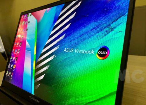 ASUS Vivobook Pro X16, análisis: ASUS reinventa la rueda 47