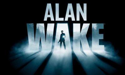 Alan Wake Remastered: filtrada la fecha de lanzamiento